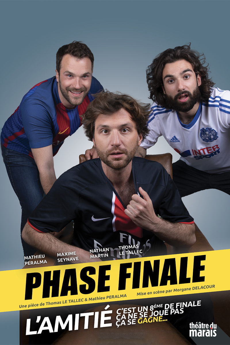 Affiche Phase Finale
